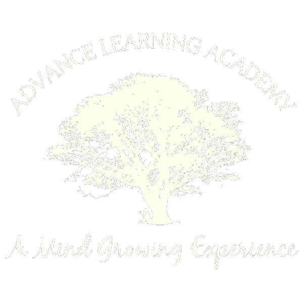 Advance Learning Center Logo
